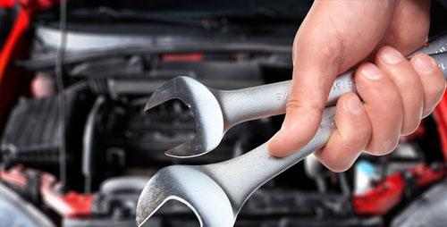 auto-onderhoud